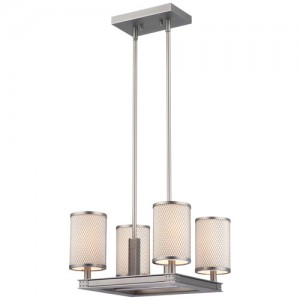 Forecast Lighting F197016 Full-Size Chandeliers
