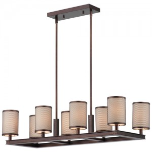 Forecast Lighting F197270 Full-Size Chandeliers