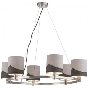 Forecast Lighting F199036 Full-Size Chandeliers