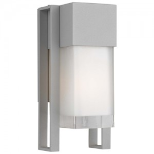 Forecast Lighting F855010 Outdoor Wall Lights