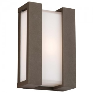Forecast Lighting F854011 Outdoor Wall Lights