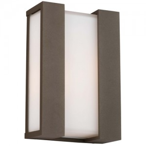Forecast Lighting F854111U Outdoor Wall Lights