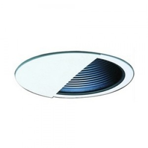 Elco Lighting ELM45B Recessed Lighting Trims