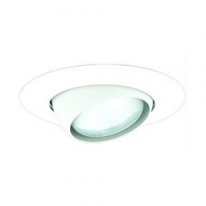 Elco Lighting EL518W Recessed Lighting Trims