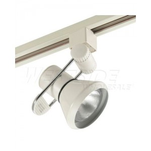 Elco Lighting ET681W Incandescent Track Lights