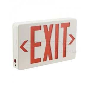 Elco Lighting EELE1 LED Exit Signs