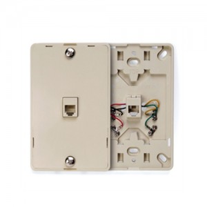 Leviton 40214-I Phone Jacks