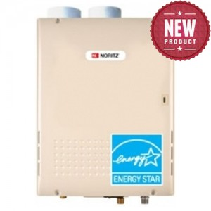 Noritz Nrc98 Dv Ng Eco Tough Indoor Tankless Water Heater