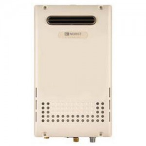 Noritz NRC83-OD-NG Tankless Water Heaters