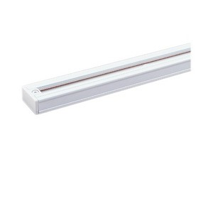 Elco Lighting EP004W Track Lighting Sections