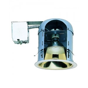 "Elco Lighting RR10H 6"" Recessed Lighting Can"