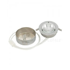 Elco Lighting E228c Under Cabinet Light 1 3 4 Quot Low