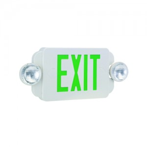 Elco Lighting EE84HG LED Exit Signs