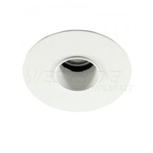 Elco Lighting EL1419W Recessed Lighting Trims