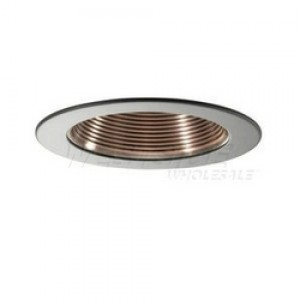 Elco Lighting EL993CPB Recessed Lighting Trims