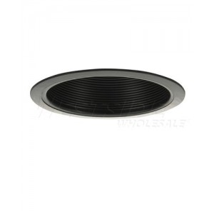 Elco Lighting ELM30BB Recessed Lighting Trims