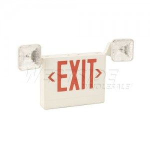 Elco Lighting EE87HR LED Exit Signs