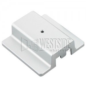 Elco Lighting EP809N Track Lighting Connectors