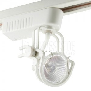Elco Lighting ET554W Halogen Track Lights