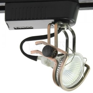 Elco Lighting ET554CP Halogen Track Lights