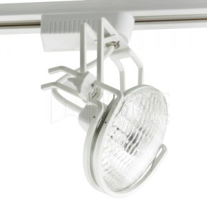 Elco Lighting ET564W Halogen Track Lights