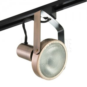 Elco Lighting ET631CP Incandescent Track Lights