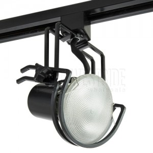Elco Lighting ET655B Incandescent Track Lights