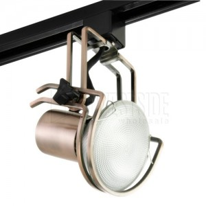 Elco Lighting ET655CP Incandescent Track Lights