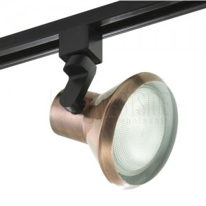 Elco Lighting ET658CP Incandescent Track Lights