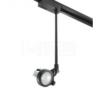 Elco Lighting ET526-48B Halogen Track Lights
