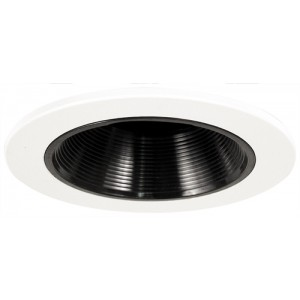 Elco Lighting EL2693BB Recessed Lighting Trims