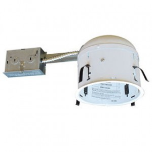 Elco Lighting RR9ICA Recessed Light Cans