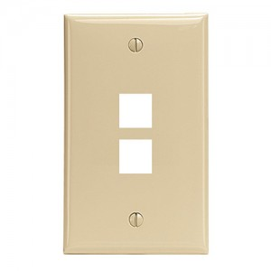 Leviton 41080-2IP QuickPort