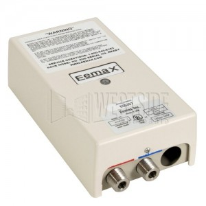 Eemax Ex2412m Tankless Water Heater 120v 20a Electric For