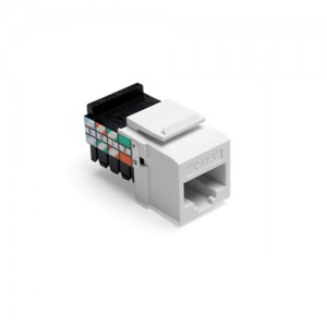 Leviton 41108-RW5 Ethernet Connections