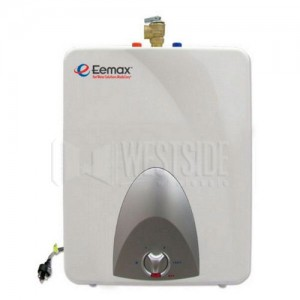 Eemax EMT6 Mini-Tank Water Heaters