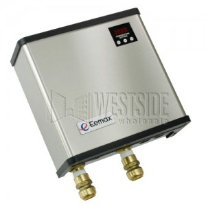 Eemax SS015240TC Electric Tankless Water Heater