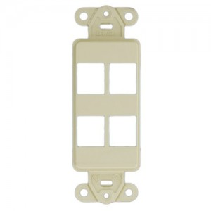 Leviton 41644-I QuickPort