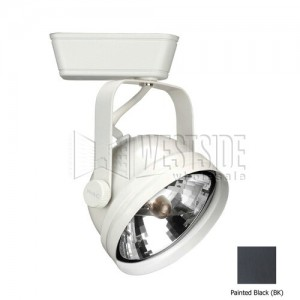 WAC Lighting HHT-901-BK Track Lighting Fixtures