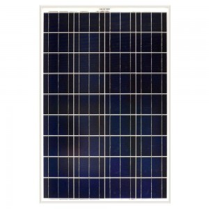 Grape Solar GS-STAR-100W Solar Power