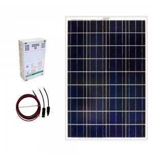 Grape Solar GS-100-KIT Solar Power