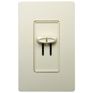 Lutron S2-L-AL Wall Dimmers