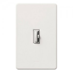 Lutron AY-600P-WH Wall Dimmers