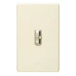 Lutron AY-600P-LA Wall Dimmers