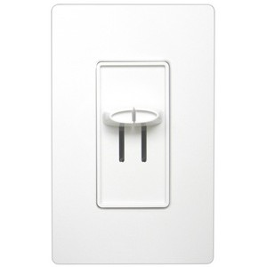 Lutron S2-L-WH Wall Dimmers