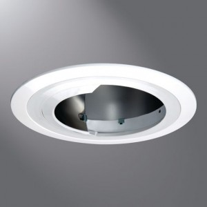 Halo 424p recessed lighting trim 6 wall wash downlight white aloadofball Image collections