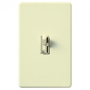 Lutron AY-600P-AL Wall Dimmers
