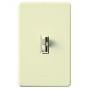 Lutron AY-603P-AL Wall Dimmers