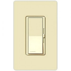 Lutron DVLV-600P-AL Wall Dimmers