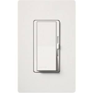 Lutron DVSC-603P-SW Wall Dimmers